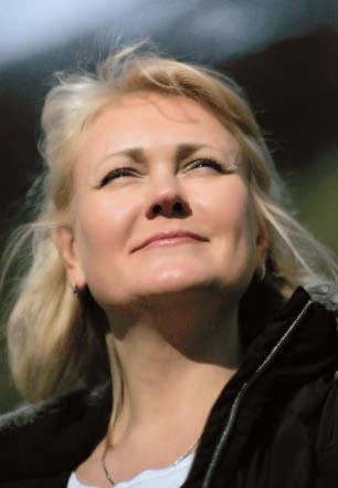 Елена Климова: «Умей мечтать, не став рабом мечтанья…»