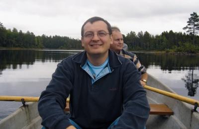 Павол Качер: «В году я делаю приблизительно 140 рейсов»