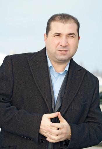 Коба Анатольевич Гумберидзе, генеральный директор ЗАО «Свинокомплекс «Уральский»