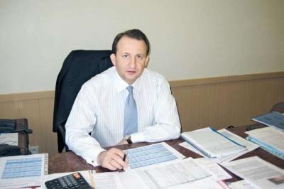 Юрий Иванович Ковалев, генеральный директор Национального союза свиноводов