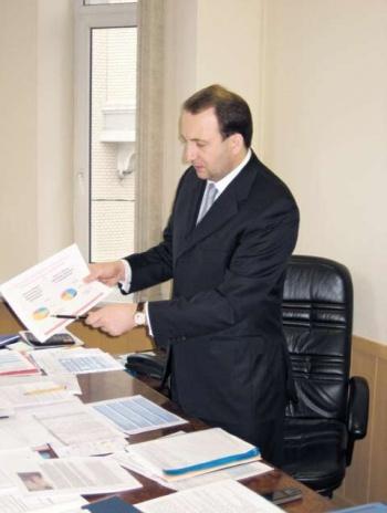 Юрий Ковалев: «Соединять частные и производственные интересы-это искусство!»