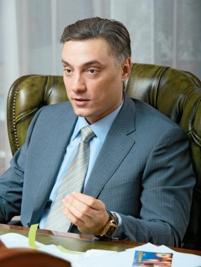 Андрей Петрович Тютюшев – Генеральный директор «Сибирской Аграрной Группы»