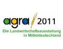 01.02.2011. Международная сельскохозяйственная выставка «Agra 2011»