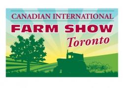08.02 – 10.02.2011. Международная сельскохозяйственная выставка CANADIAN INTERNATIONAL FARM SHOW 2011
