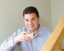 Андрей Даниленко: «Я не бизнесмен, а просто очень увлеченный человек»