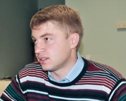 Дмитрий Маркин: «Все гениальное – просто…»
