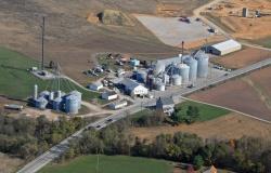 В США получено разрешение на производств специального сорта ГМО-кукурузы для производства этанола