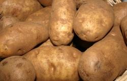 Запатентована новая технология, позволяющая добиться 100%-го насыщения картофеля