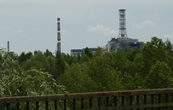 Украина запускает сельхозпроект вблизи Чернобыля