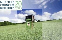 Совет Ньюфилд по проблемам биотоплива обратился к правительствам с сообщением