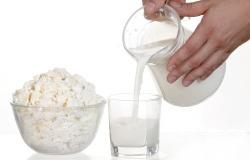 Молоко: к барьеру