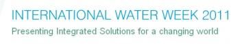 29.10 – 03.11.2011. Международная конференция International Water Week в Амстердаме