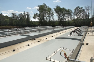 Биогазовая установка – экологичный способ решения производственных проблем