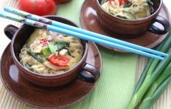 Китайцы смогут узнать происхождение продуктов питания