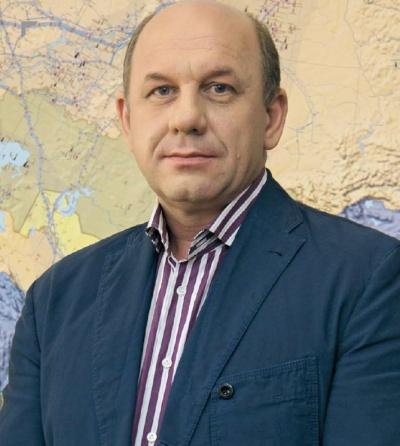 Александр Алякринский: «Чем больше ты отдашь, тем больше к тебе и вернется»
