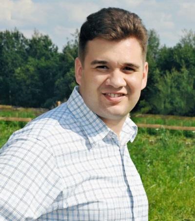 Андрей Даниленко: «Я в постоянном поиске чего-то нового»