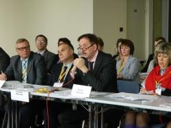 Состоялась конференция «Кормовая гармонизация. Административное регламентирование госрегистрации кормовых добавок»