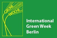 20.01 – 29.01.2012. Международная сельскохозяйственная выставка «Зеленая неделя» в Берлине