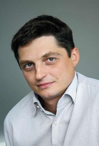 Алексей Захаров: «Агробизнес – это осмысленные инвестиции в стабильность»