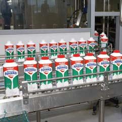 Галактика молочных продуктов высочайшего качества