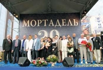 Николай Агурбаш: «Способность к бизнесу у меня была заложена с детства»