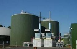 Индивидуальная биогазовая установка
