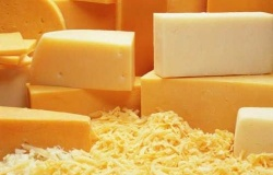 Российский рынок сыра растет