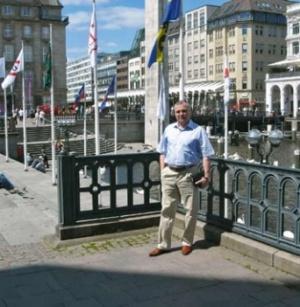 Борис Бадырханов: «Большую часть всего, что я делал, я делал по интуиции»