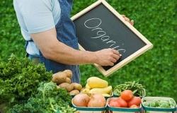 Органические продукты вряд ли спасут мир