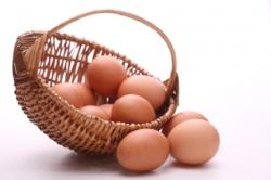 Быстрое охлаждение яиц может удвоить срок годности