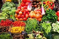 Мировое подорожание продуктов питания