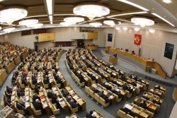 Госдума приняла законопроект о ВТО