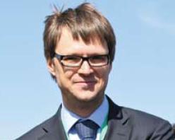 Макар Тимофеев: «Использовать отходы с пользой для окружающей среды и хозяйствующих субъектов»
