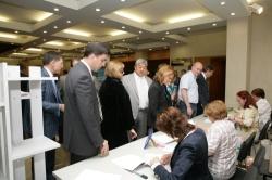 Состоялось III годовое собрание членов Национального Союза свиноводов