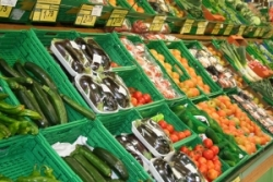 Всемирный банк готов помочь странам бороться с ростом цен на еду