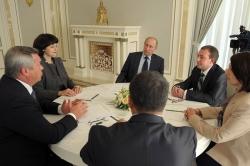 Правительство РФ предлагает ввести утилизационный сбор на иностранную сельхозтехнику