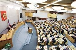 Госдума приняла закон о нулевой ставке на прибыль для АПК