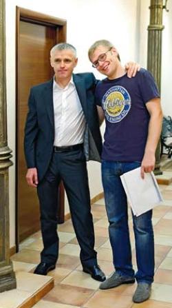Олег Кананыхин: «Сельское хозяйство имеет душевную составляющую»