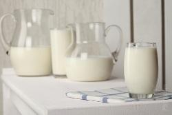 К началу 2013 года в США ожидается повышение цен на молоко