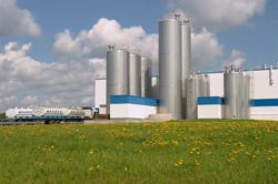 В Краснодаре компания Danone-Юнимилк открыла крупный складской комплекс для оперативной поставки продукции