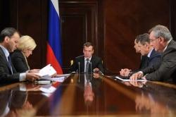 Правительство планирует выделить 90 млрд рублей до 2020 года на развитие сельских территорий