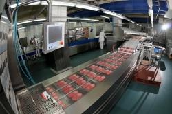 Группа «Черкизово» запустила вторую линию по производству ветчин и деликатесов