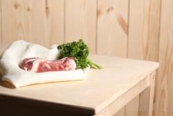 За 11 месяцев производство мяса в России увеличилось на 7,5%