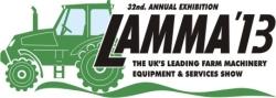 16.01-17.01.2013 LAMMA – 2013