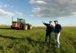 Экономические трудности американских фермеров