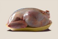 В России растет потребление отечественного мяса птицы