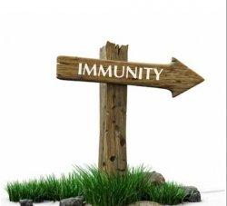 Модулирование иммунной функции с помощью кормления