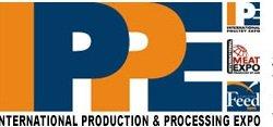 28.01-30.01.2014 г. Выставка промышленного птицеводства «IPPE – 2014»