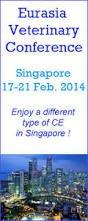 17.02.-21.02.2014 г. Евроазиатская ветеринарная конференция в Сингапуре