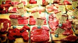 Вопрос о маркировке мясной продукции вызвал разногласия на заседании Еврокомиссии
